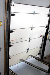 TKO Dock Doors